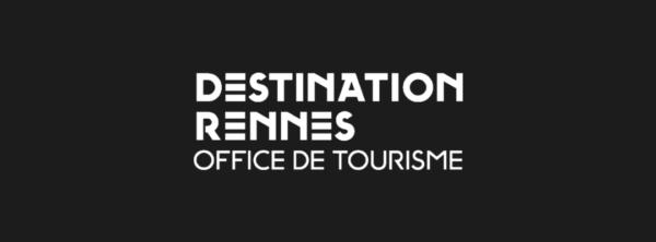 Destination Rennes logo