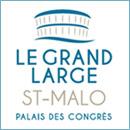 Palais des congrès de Saint-Malo